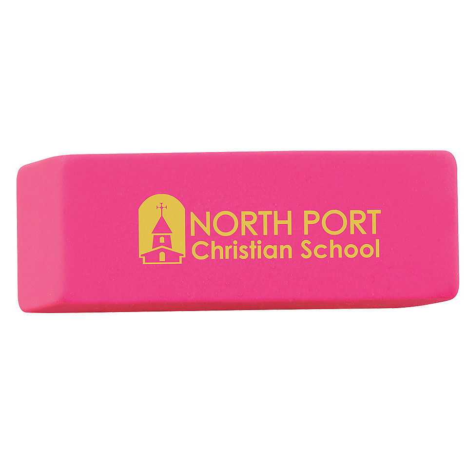 Rubber Eraser Push Promotional Products Promotional