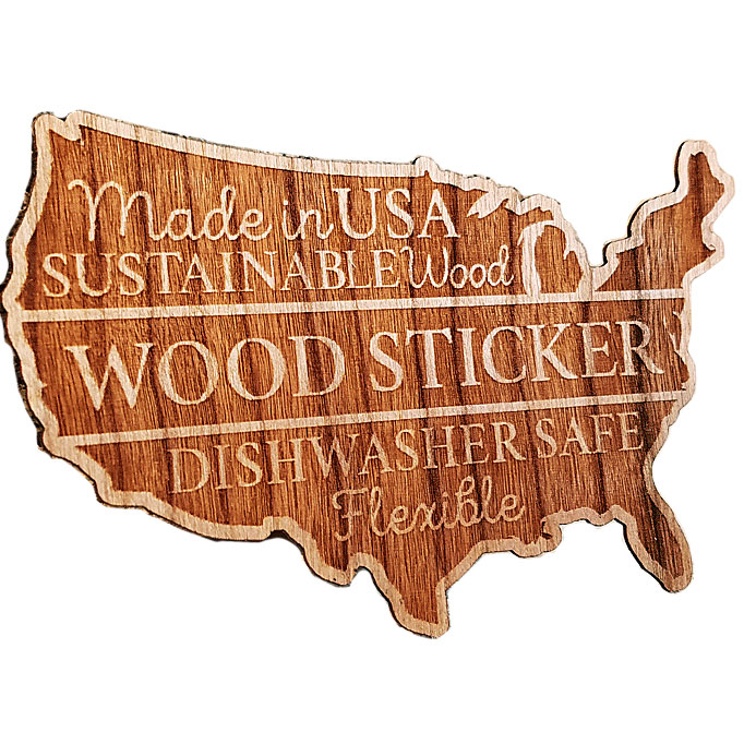 Decals  Stickers Archives Push Promotional Products - Promotional products stickers and decals