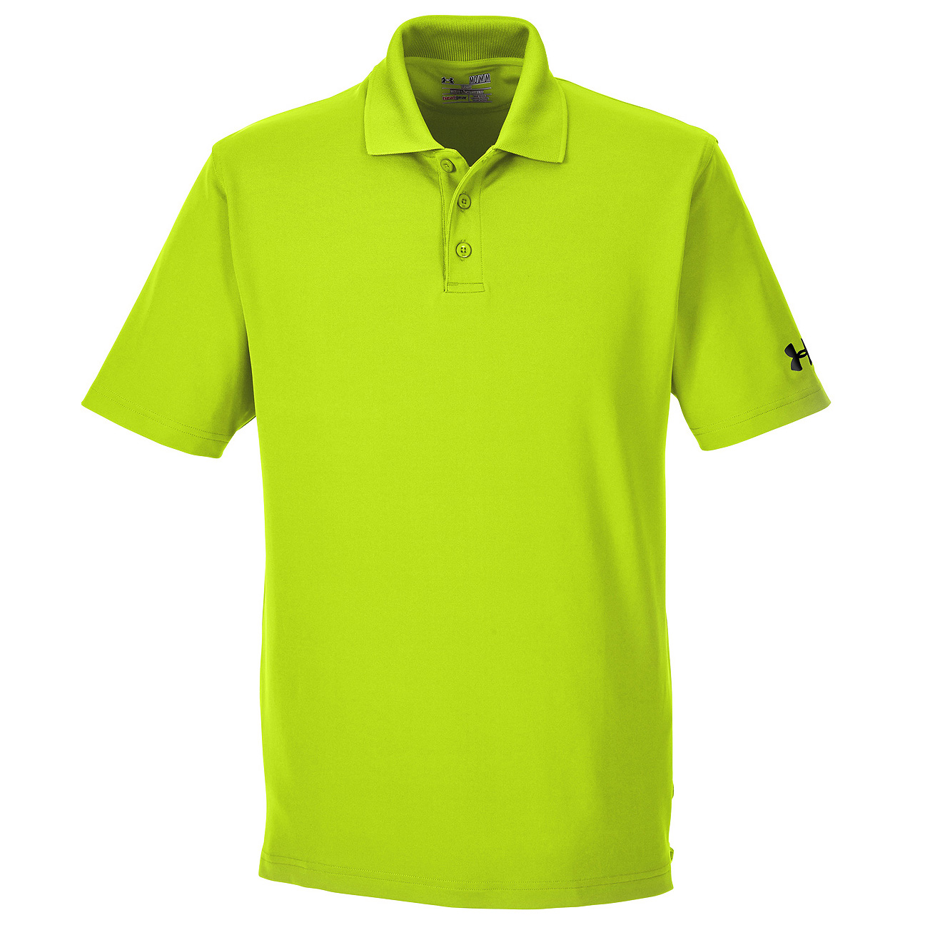 a4c2bc129 Under Armour Men's Corp Performance Polo. Home / Shop / Golf Shirts / Polos  / Under Armour Men's Corp Performance Polo ‹ ...